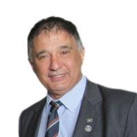 Chev. Charles Figallo OSJ OAM